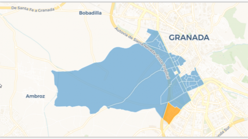 resultados elecciones andaluzas 2018 ronda