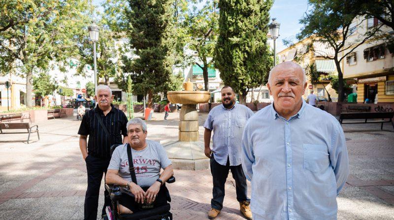 granada metrópoli plaza unidad chana